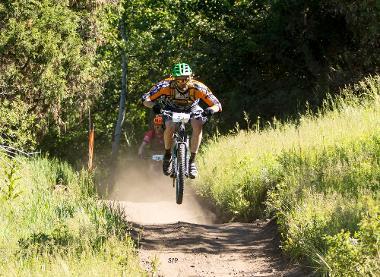 Snake River Mountain Bike Club